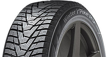 Hankook i*Pike RS2 W429